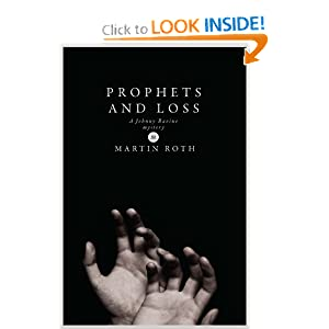 FREE KINDLE BOOK: Prophets and Loss