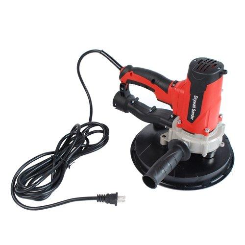 ALEKO® 705A Electric Variable Speed Drywall Vacuum Sander