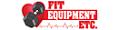 Fitness Equipment E-Store