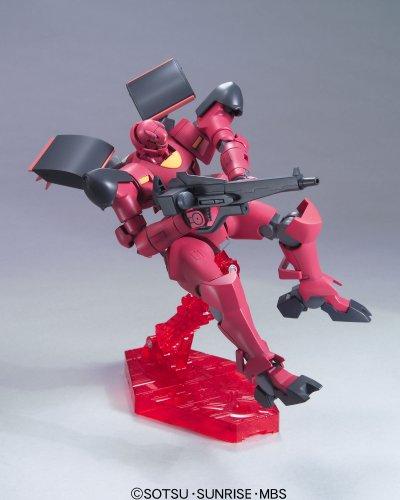 HG 1/144 GNX-704T アヘッド (機動戦士ガンダム00)