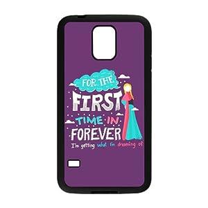 Amazon.com: Frozen Princess Anna Cell Phone Case for ...