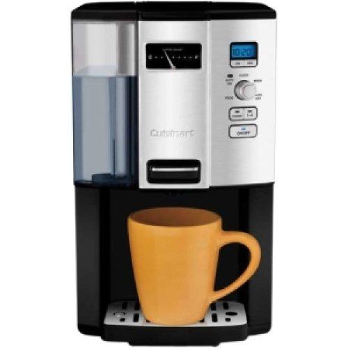 Conair Coffee On Demand Coffeemaker 12-Cup Programmable Coffeemaker / Dcc-3000 / front-610417
