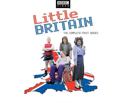 Little Britain Series 1