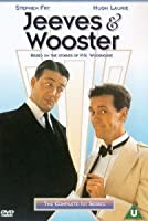 Jeeves And Wooster - The Complete 1st Series