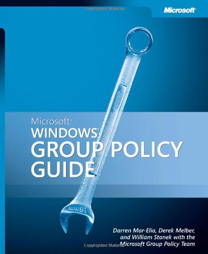 Microsoft® Windows® Group Policy Guide