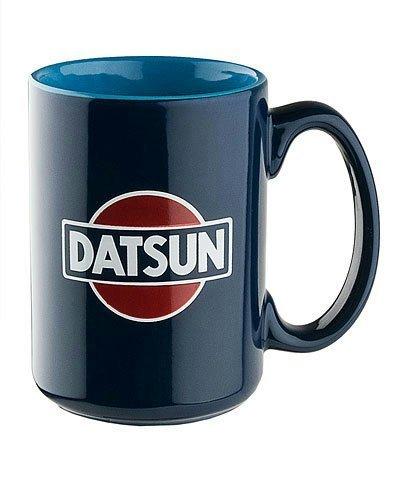 Genuine Nissan Datsun Coffee Cup Mug by Nissan