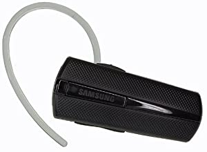 Samsung HM1200 Bluetooth Headset - Black