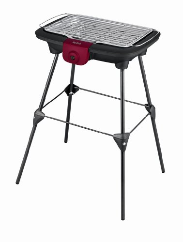 Tefal-BG904812-Barbecue-Electrique-NoirBordeaux-2200-W