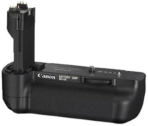 Canon BG-E6 Battery Grip for Canon 5D Mark II Digital SLR – Retail Package