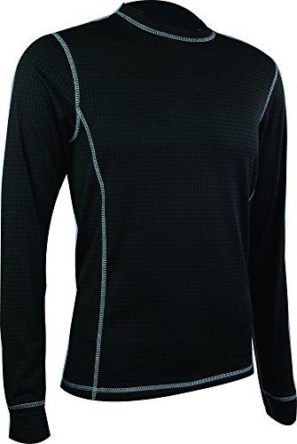 highlander-160-maglietta-a-maniche-lunghe-termica-strato-base-da-uomo-grigio-grigio-scuro-xl