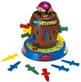 Tomy 7028 Pop Up Pirate