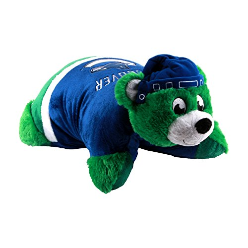 My Pillow Pets NHL Vancouver Canucks Pillow Pet