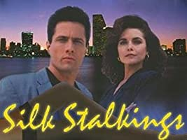 Silk Stalkings Season 2