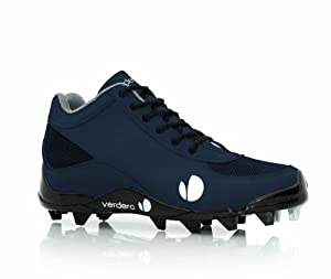 Verdero Classic II Mid Molded Baseball Shoes by Verdero