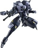 飛行形態への変形も可能な「ROBOT魂 ガンダムW エアリーズ (OZ機)」