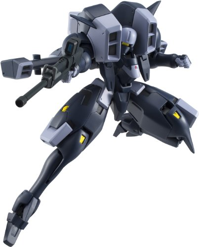 Bandai Tamashii Nations OZ Version 'Gundam Wing' The Robot Spirits Aries Action Figure