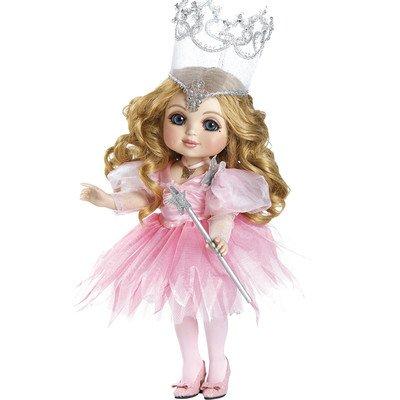 "Marie Osmond, Wizard of Oz, Adora Belle - Glinda, 13"" Porcelain Doll"