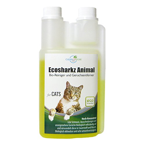best-cat-urine-cleaner-cleans-litter-tray-ecosharkz-animal-for-cats-probiotic-cleaner-and-deodorizer