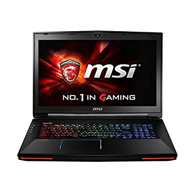 MSI GT72 2QE Dominator Pro G (Dragon edition) (GTX 980M 8GB GDDR5) w/ backlight multi color KB