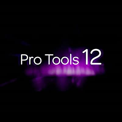 Avid Pro Tools 12 Professional with Upgrade (Download Card + iLok)