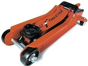 Liftmaster Low Profile 2 Ton Hydrualic Trolley Car Jack