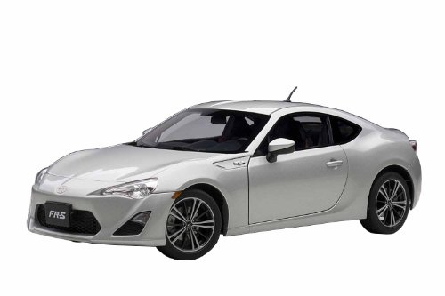 autoart-1-18-scion-fr-s-north-american-specification-lhd-sterling-silver-metallic-japan-import