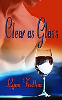 Clear As Glass by Lynn Kellan ebook deal