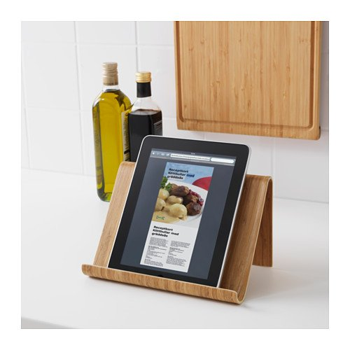 ikea-rimforsa-solid-bamboo-stand-ideal-for-ipad-tablets-or-cookbooks-26-x-16-x-17-cm