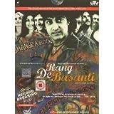 Rang De Basanti [DVD] [Import]