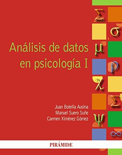 ANALISIS DE DATOS EN PSICOLOGIA I