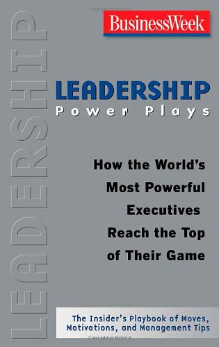 Leadership Power Plays