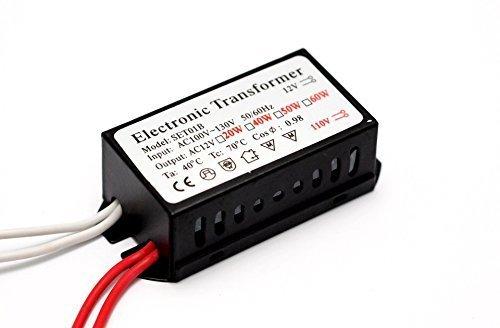 12v-monster-50-watt-240v-halogene-par-point-lampe-alimentation-en-electricite-voltage-bas-transforma