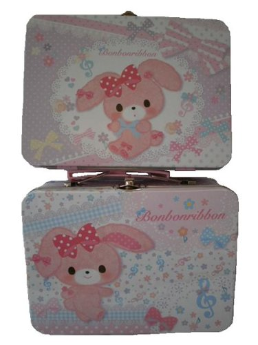 Bonbonribon Steel Box 2p - 1