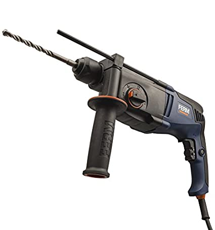 Ferm-HDM1027S-950W-Rotary-Hammer-Drill-(26-mm-Chuck-Size)