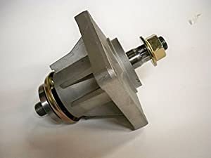 Replacement Spindle Assembly For MTD # 618-0241 , 918-0241 , 918-0431 , 618-0431. Includes spindle bolt by Rotary