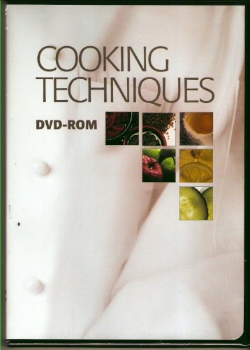 Cooking Techniques: On Cooking