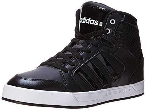 Adidas NEO Women's BB Raleigh Mid W Basketball Shoe