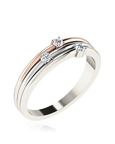 Diamant Vendome Ring weißgold