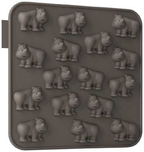 Rhino Gifts - Siliconezone My Animals Collection 6.9