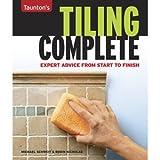 TAUNTON PRESS Tiling Complete