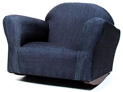 KEET Bubble Rocking Chair