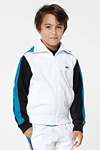 Boy's Full Zip Andy Roddick Track Jacket