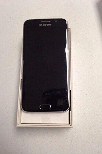 Samsung Galaxy S6 Black Sapphire 32gb T-mobile (Tmobile Samsung Galaxy S6 compare prices)