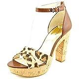 MICHAEL Michael Kors Women's Camilla Platform Sandals