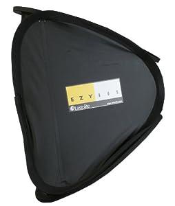 Lastolite LL LS2462M2 Ezybox M2 Hotshoe Kit-24-Inch X 24-Inch; manu. price = $219.88