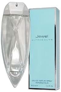 Jewel By Alfred Sung Eau De Parfum Spray 100ml