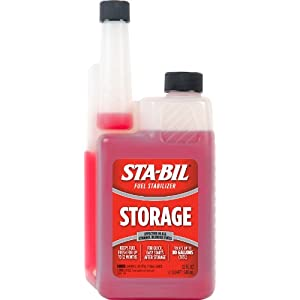 STA-BIL 22214 Fuel Stabilizer - 32 Fl oz.  Coupons Promo Codes Discounts 2013 images
