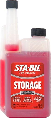 STA-BIL 22214 Fuel Stabilizer – 32 Fl oz.