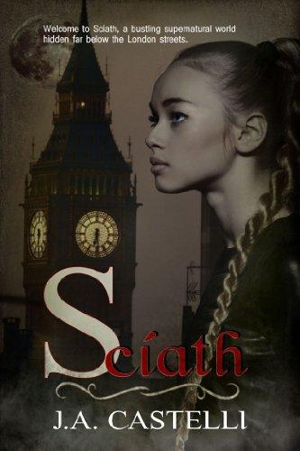 Sciath