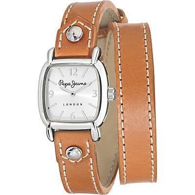 orologio solo tempo donna Pepe Jeans Cara classico cod. R2351103503